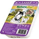 Naturediet Lamb & Rice (18 x 390g)