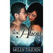 Le Roi Alion: Une Romance Paranormale