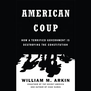American Coup Audiobook