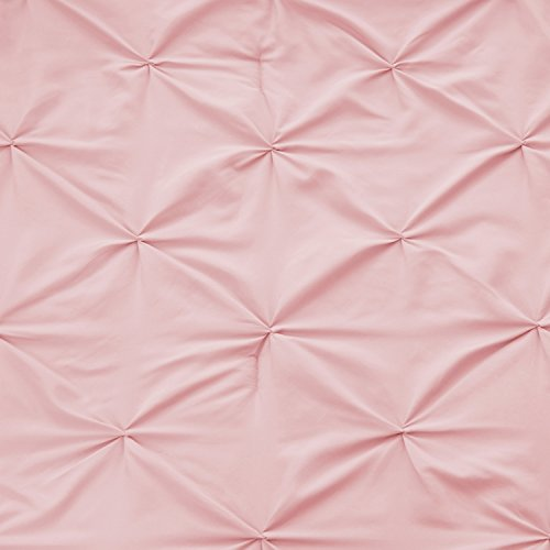 8 Piece Comforter Set Pink whole Queen Size (88