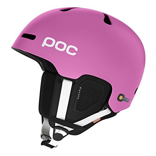 POC Fornix Casque Actinium Pink