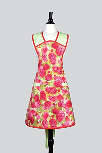 womens-vintage-style-retro-apron-in-feminine-rose-pink-and-lime-green-floral-kitchen-apron