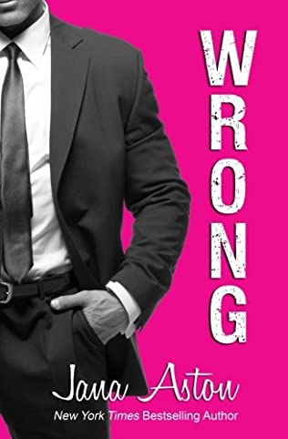 book cover of Wrong