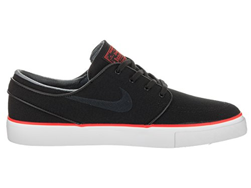 outlet enjoy Nike Men's Zoom Stefan Janoski Cnvs Black/Black Max Orange Skate Shoe 9.5 Men US cheap price outlet sale cost outlet new cheap sale latest collections kKHSuKG