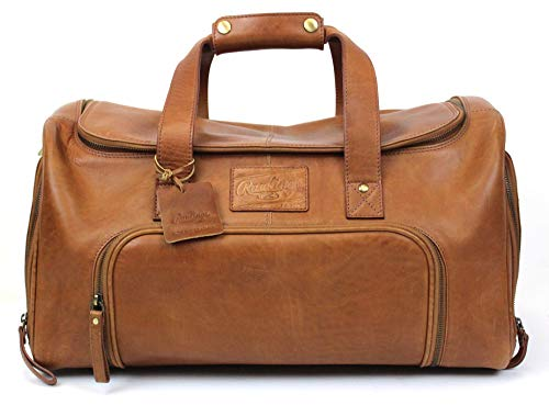 Rawlings Leather Performance Duffle