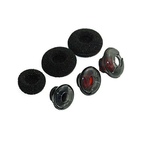Lovinstar Replacement Earbuds Eartips Eargels & Foams set