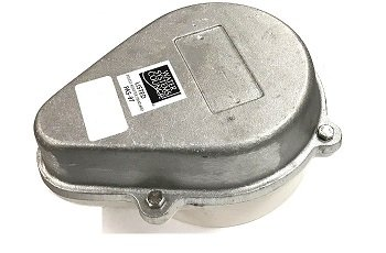 Campbell SC-5 Aluminum/ABS Well Cap by Campbell