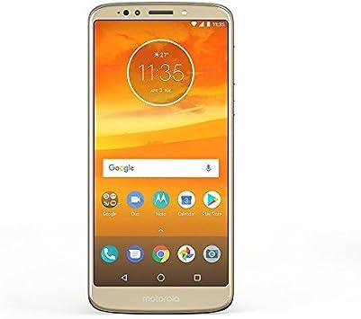 Motorola Moto E5 Plus - Smartphone de 6