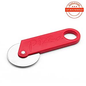 Profession Pizza Cutter (Red) By GF HOUSEHOULD