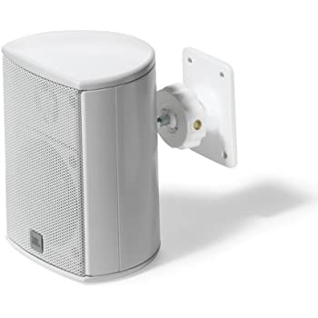 Leviton AESS5 WH Architectural Edition Powered By JBL Expansion Satellite Speaker White