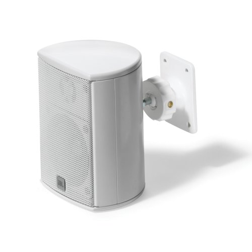 Leviton AESS5-WH Architectural Edition Powered By JBL Expansion Satellite Speaker