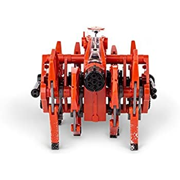 Amazon Com Hexbug Battle Ground Spider 2 0 Fight With