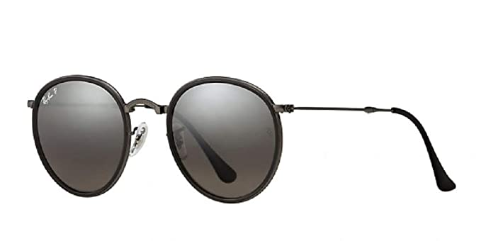 29d6be8cc93 Image Unavailable. Image not available for. Color  Folding Ray-Ban RB 3517  ...