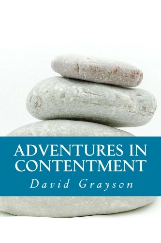 Download Adventures In Contentment PDF