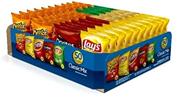 Frito-Lay Chips Classic Mix Multipack