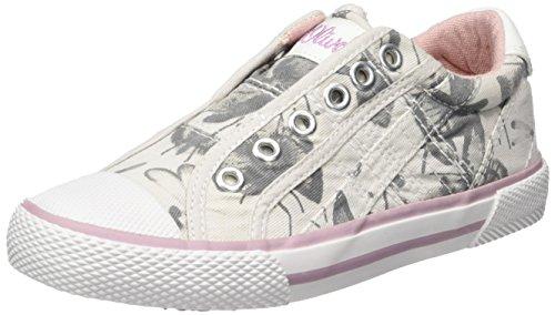 S Gris oliver Basses Comb Sneakers 43211 Garçon Grey 295 lt rrFqX