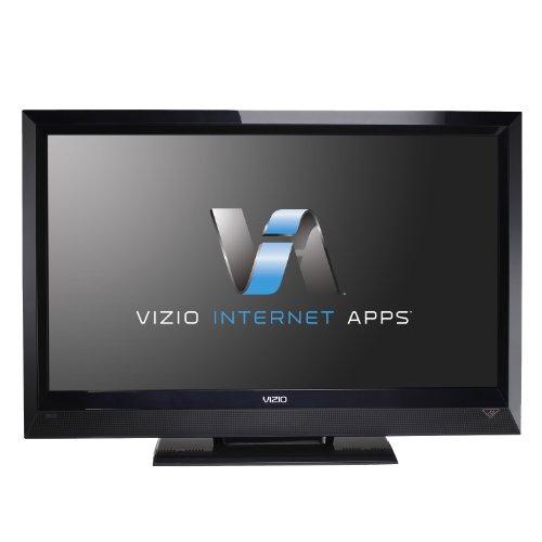 VIZIO E322VL 32-Inch LCD HDTV with VIZIO Internet Applicatio