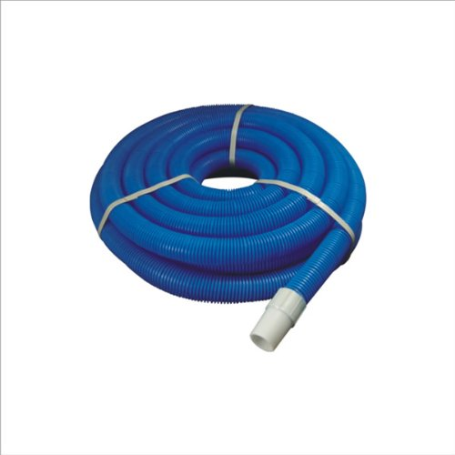 Swimming Pool Vacuum hose 18ft with cuffs Blutex