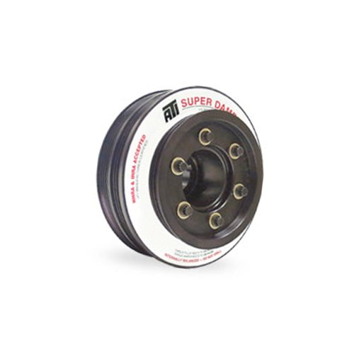 ATI Performance Products 918476 5.5'' Harmonic Damper for Honda by ATI Performance Products (Image #1)