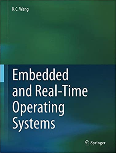 Real Time Operating System Book