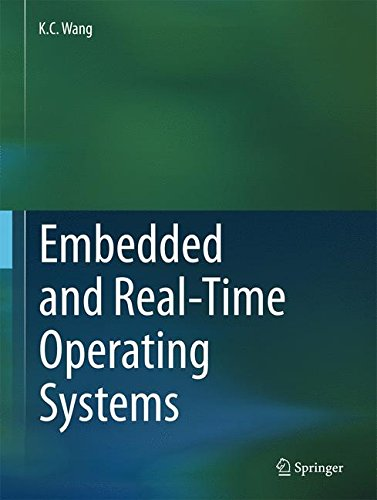 Embedded and Real-Time Operating Systems (Real Software Time)