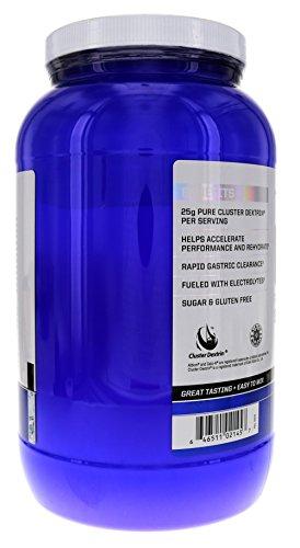 Gaspari Nutrition Glycofuse 1560g, Unflavored, 3.4 Pound by Gaspari Nutrition (Image #6)