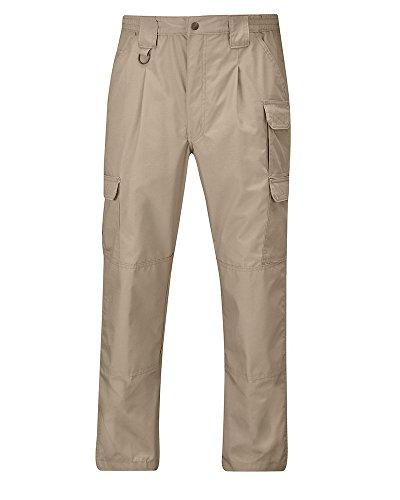 Propper Men's  Canvas Tactical Pant, Black, 38 x 32 by Propper (Image #1)