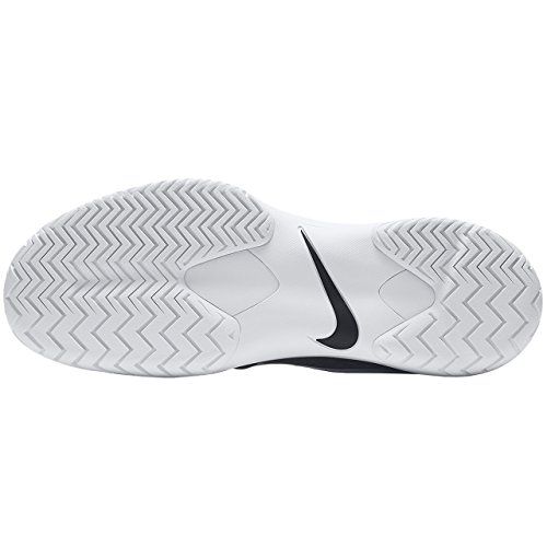 White Chaussures Multicolore NIKE Fitness Homme HC Zoom Cage Anthracite Air de 010 3 Black qzwPq