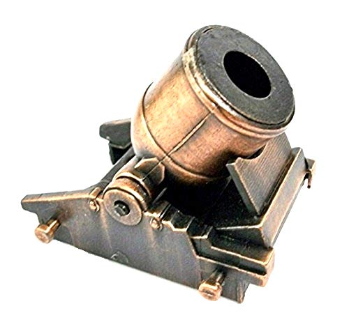 Civil War Mortar Pencil Sharpener