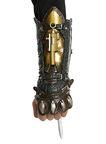 Assassin's Creed Syndicate Assassin's Gauntlet with Hidden Blade - Blade