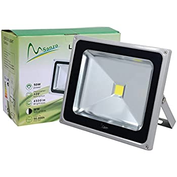 41mIf%2BCOGSL._SL500_AC_SS350_ sanzo 50w flood lights 5 0 power led flood light ideal for outdoor  at virtualis.co