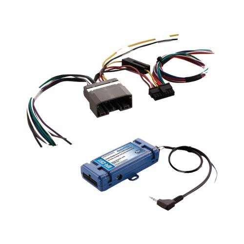 Chrysler Can Bus (Hewlett Packard Pac Rp4-Ch11 Radiopro4 Interface (For Select Chrysler(R) Vehicles With Can Bus))