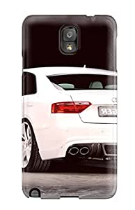 New Arrival MqOUVwn620QieKU Premium Galaxy Note 3 Case(audi S5 26)