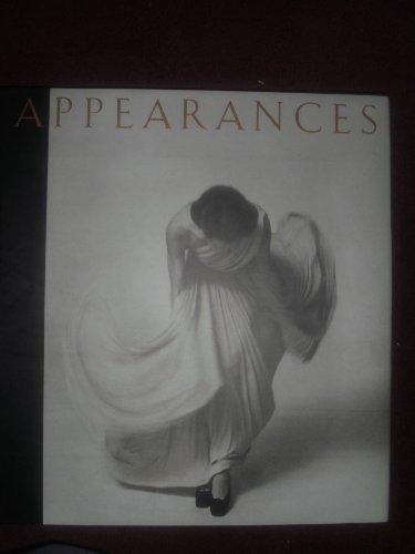E.b.o.o.k Appearances : Fashion Photography Since 1945 EPUB