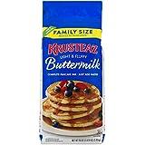Amazon Com Aunt Jemima Pancake Amp Waffle Mix Original