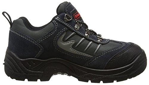 Blackrock Stormchaser Trainer - Zapatillas de seguridad Unisex adulto Gris