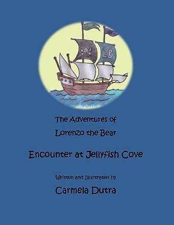 The Adventures of Lorenzo the Bear