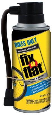 Fix-A-Flat Aerosol Bike Tire Inflator