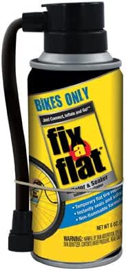 6OZ Bike Fix-A-Flat