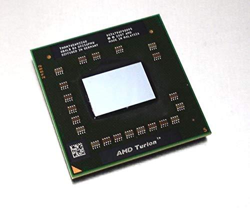 Tmrm76dam22gg AMD Turion 64 X2 Mobile Technology 2.3ghz Rm-76 (Renewed)