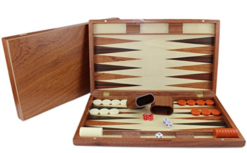19 Inch Backgammon - 19