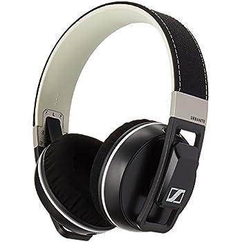 Amazon.com: Sennheiser Urbanite XL Over-Ear Headphones
