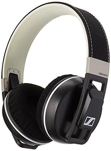 Sennheiser Urbanite XL Galaxy Black Urbanite XL Galaxy Over-Ear Headphones - Black (Discontinued by Manufacturer)