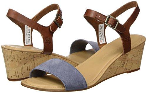 Eastlook strap Sandales Grey W Sandalfolkstone Femme barn Y Timberland Compensées folkstone Gris Eastlook Sibbern Suede qcE6ayBw