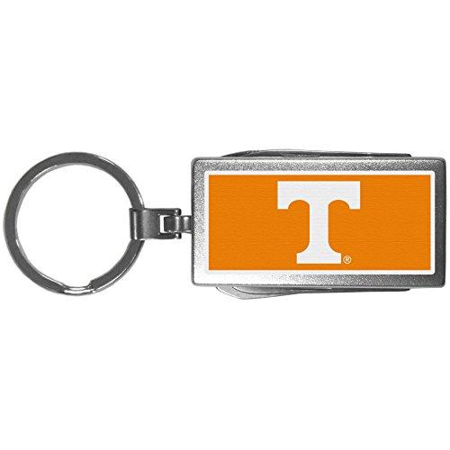Siskiyou Sports NCAA Tennessee Volunteers Multi-Tool Key Chain