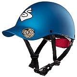 Sweet Protection Strutter Team Edition Paddle Helmet, Bird Blue Metallic, Small/Medium