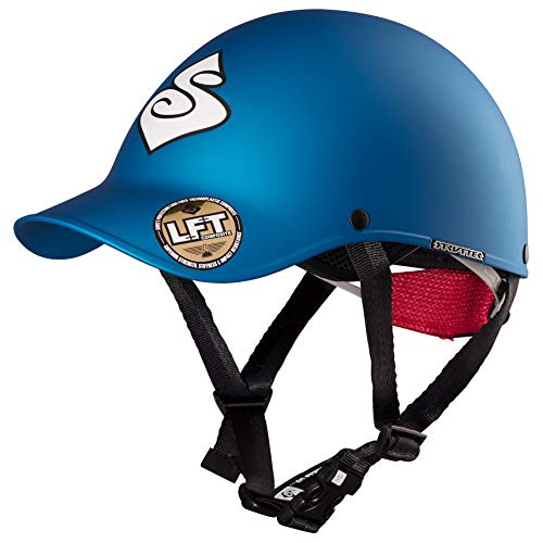 Sweet Protection Strutter Team Edition Paddle Helmet