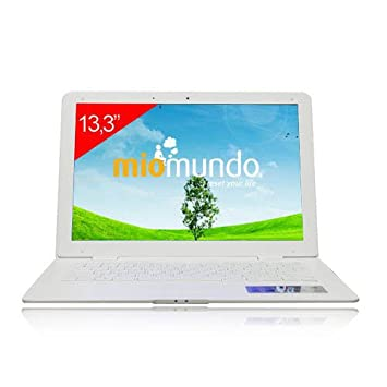 MioMundo Notebook Slim 13.3