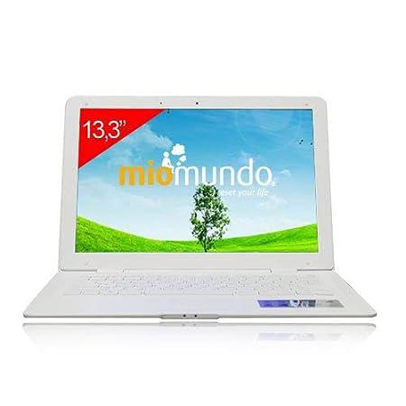 MioMundo Notebook Slim 13.3