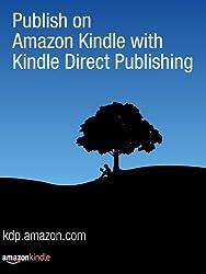 Publish on Amazon Kindle with Kindle Direct Publishing